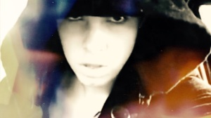 dark lady?