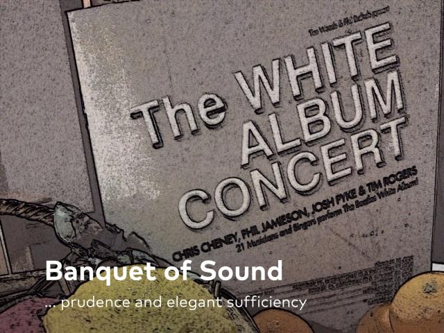 Banquet of Sound