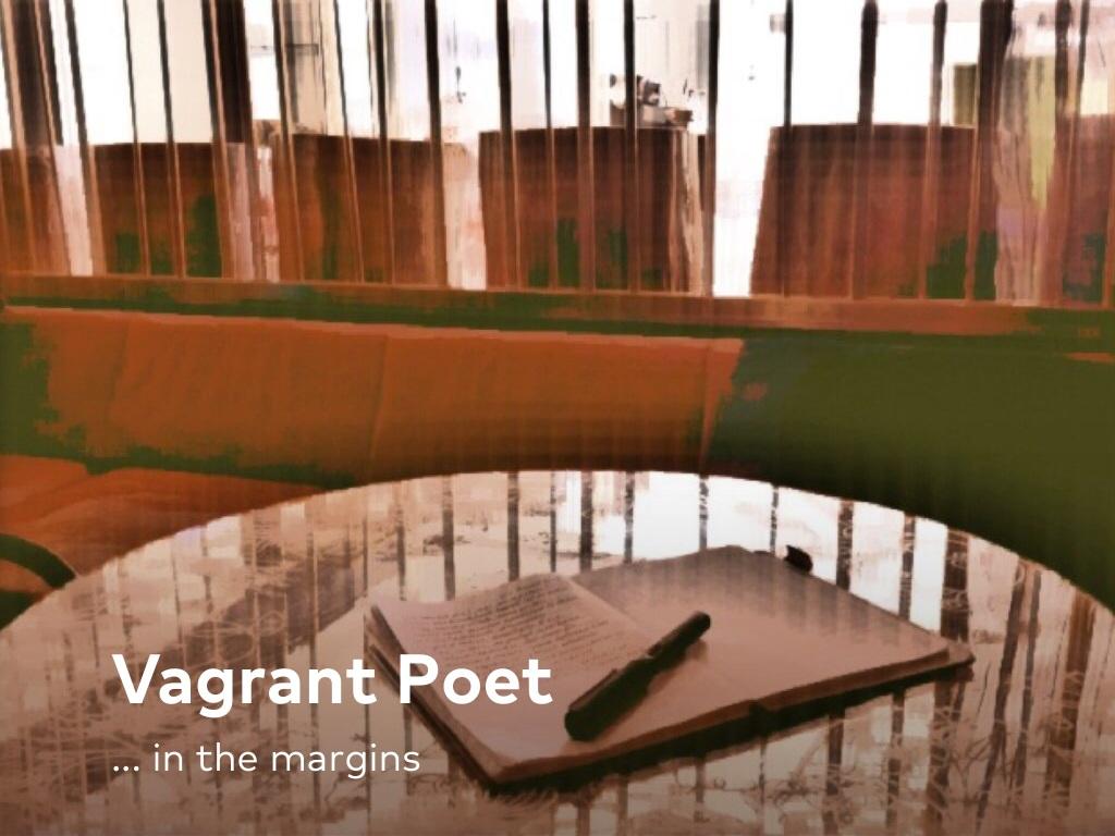 Vagrant Poet